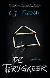 De terugkeer C.J. Tudor, Paperback