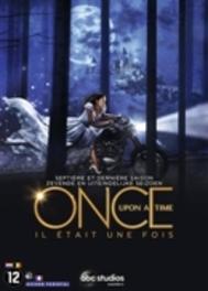Once upon a time - Seizoen 7, (DVD) Kitsis, Edward, DVDNL