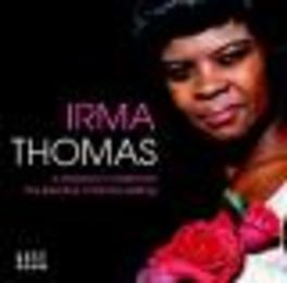 A WOMAN'S POINT OF VIEW PRODUCED BY THE LEGENDARY SWAMP DOGG Audio CD, IRMA THOMAS, CD