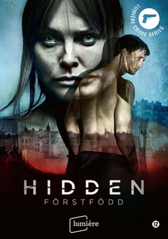 Hidden - Seizoen 1, (DVD) Alexanderson, Filip, DVDNL