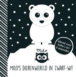 Milo's dierenwereld in...