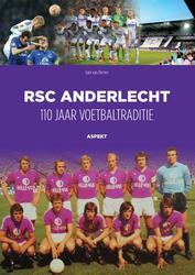RSC Anderlecht: 110 jaar...