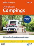Onderweg campings: 2019