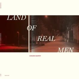 LAND OF REAL MEN ILMILIEKKI QUARTET, CD