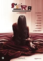 Suspiria, (DVD)