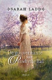 De gouvernante van Penwhythe Hall Sarah Ladd, Paperback