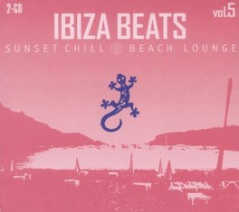 IBIZA BEATS 5 INGO HERRMANN FT JANA TARASENKO/LIVING ROOM/CATALDO/+ V/A, CD