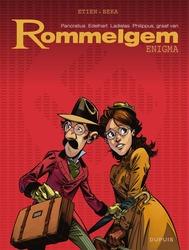 ROMMELGEM 01. ENIGMA 1/3...