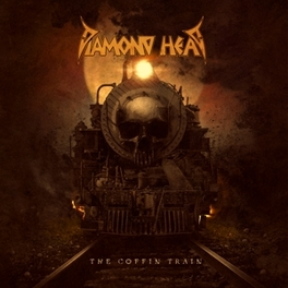 COFFIN TRAIN -DIGI- DIAMOND HEAD, CD