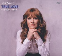 TRUE LOVE -DIGI- Audio CD, IDA SAND, CD
