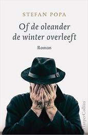 Of de oleander de winter overleeft Stefan, Ebook