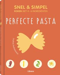 Perfecte pasta - Snel &...