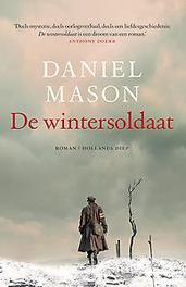 De wintersoldaat Mason, Daniel, Ebook