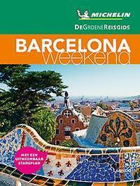 De Groene Reisgids Weekend - Barcelona. Paperback