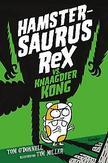 Hamstersaurus Rex vs....