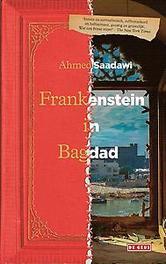 Frankenstein in Bagdad Saadawi, Ahmed, Ebook