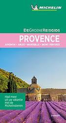 DE GROENE REISGIDS PROVENCE