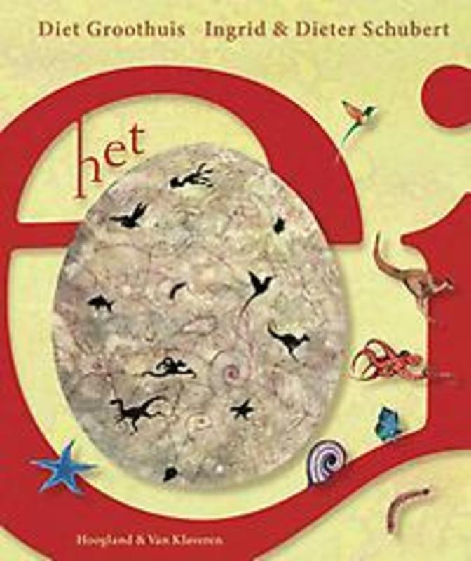 Het Ei Diet Groothuis, Hardcover