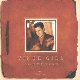 SOUVENIRS Audio CD, VINCE GILL, CD