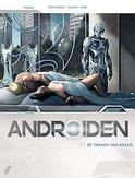 Androiden - D04 De tranen van Kielko