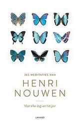 365 meditaties van Henri...