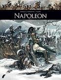 Zij schreven geschiedenis - D03 Napoleon