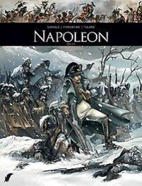 Zij schreven geschiedenis - D03 Napoleon Zij schreven geschiedenis, Simsolo, Noël, Paperback
