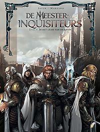 Meester Inquisiteurs - D06 In het licht van de chaos De meester inquisiteurs, Istin, Jean-Luc, Paperback