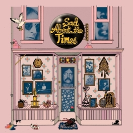 SAD ABOUT THE TIMES V/A, CD