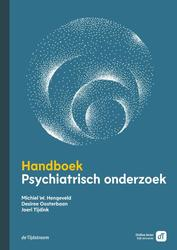 Handboek psychiatrisch...