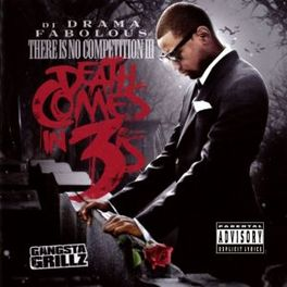 THERE IS NO COMPETITION & DJ DRAMA FABOLOUS, CD