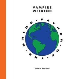 FATHER OF THE.. -O-CARD- VAMPIRE WEEKEND, CD