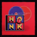 HONK COMPILATION OF HITS & BEST ALBUMTRACKS 1971-2016