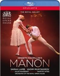 The Royal Ballet Martin...