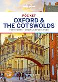Lonely Planet Oxford & the...