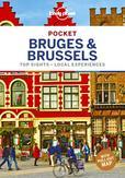 Lonely Planet Bruges &...