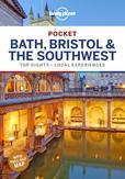 Lonely Planet Bath, Bristol...