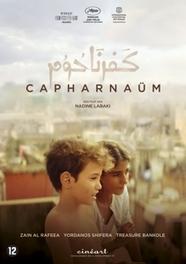 Capharnaum DVDNL