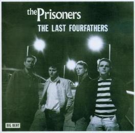 LAST FOURFATHERS + 8 Audio CD, PRISONERS, CD