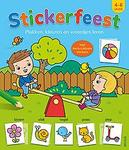 Stickerfeest: 4-6 jaar