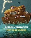 Bijbelverhalen voor jonge...