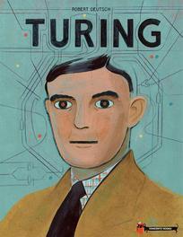 Turing Robert Deutsch, Hardcover