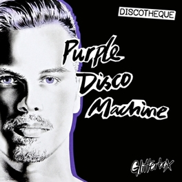 DISCOTHEQUE PURPLE DISCO MACHINE, CD