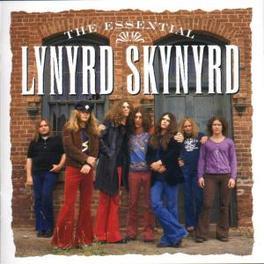 ESSENTIAL Audio CD, LYNYRD SKYNYRD, CD