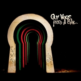 GUYS WALKS INTO A BAR MINI MANSIONS, CD