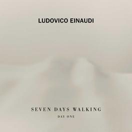 SEVEN DAYS WALKING: DAY 1 LUDOVICO EINAUDI, Vinyl LP