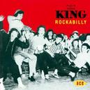 KING ROCKABILLY 24 TRACKS W/BLUETONES/RONNY WADE/JOE PENNY/BILL BEACH/