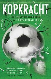 Kopkracht Voetbalintelligentie - het analytische brein van topvoetballers, Vestberg, Torbjörn, Paperback