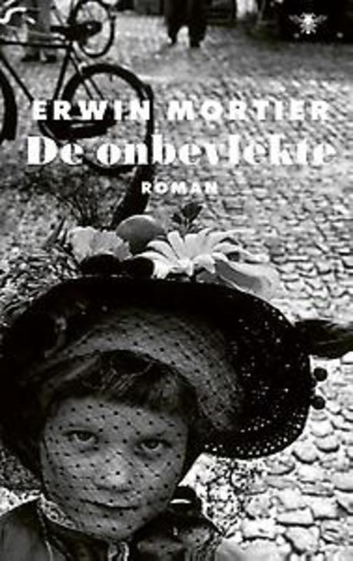 De onbevlekte Mortier, Erwin, Hardcover