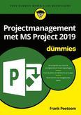 Projectmanagement met MS...
